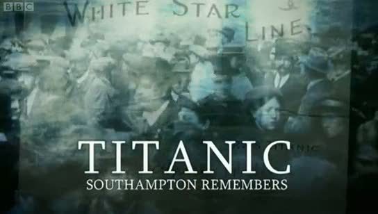 Titanic-SouthamptonRemembers